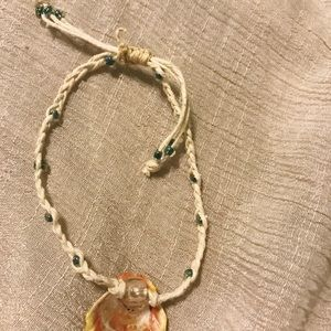 Jewelry - Sunrise Shell Anklet